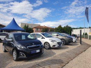 Garage Venet - Agent Peugeot et Citroen