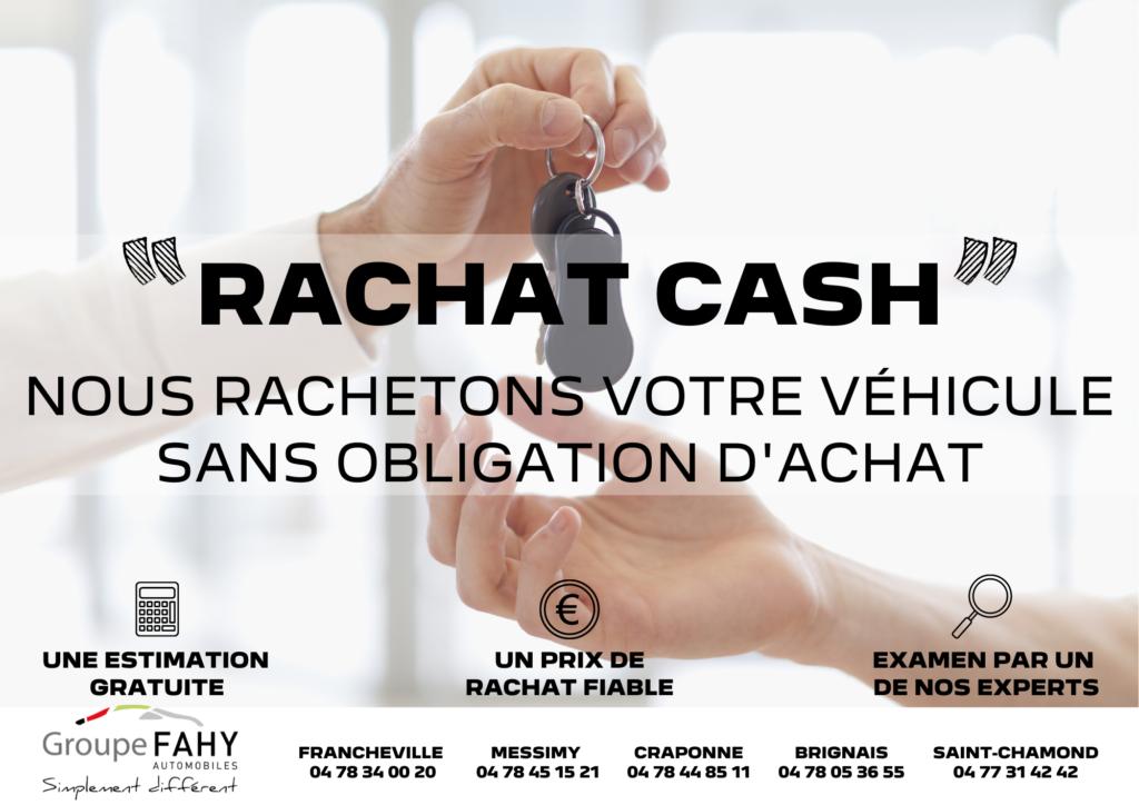 Rachat Cash_Actualités